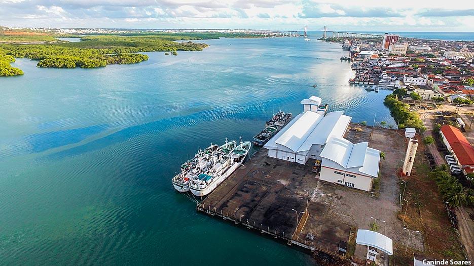 Reforma da Previdência e privatização de terminal pesqueiro pautam líderes