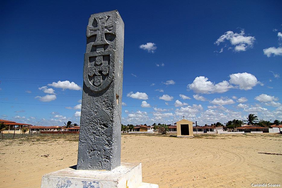 RN faz 519 anos e data foi criada por lei estadual em alusão ao Marco de Touros