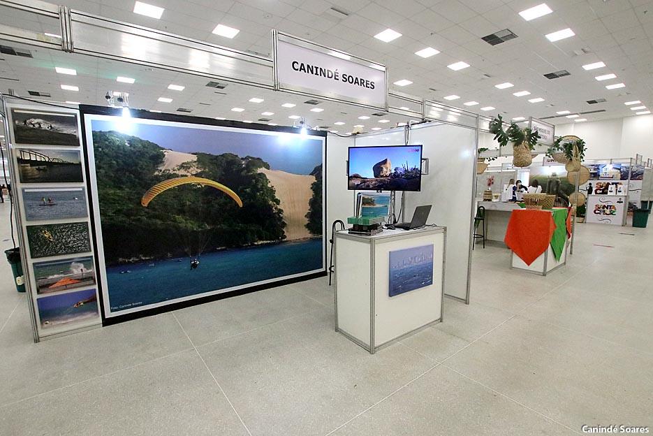 Turismo do RN é foco na Femptur e Fórum no Centro de Convenções de Natal