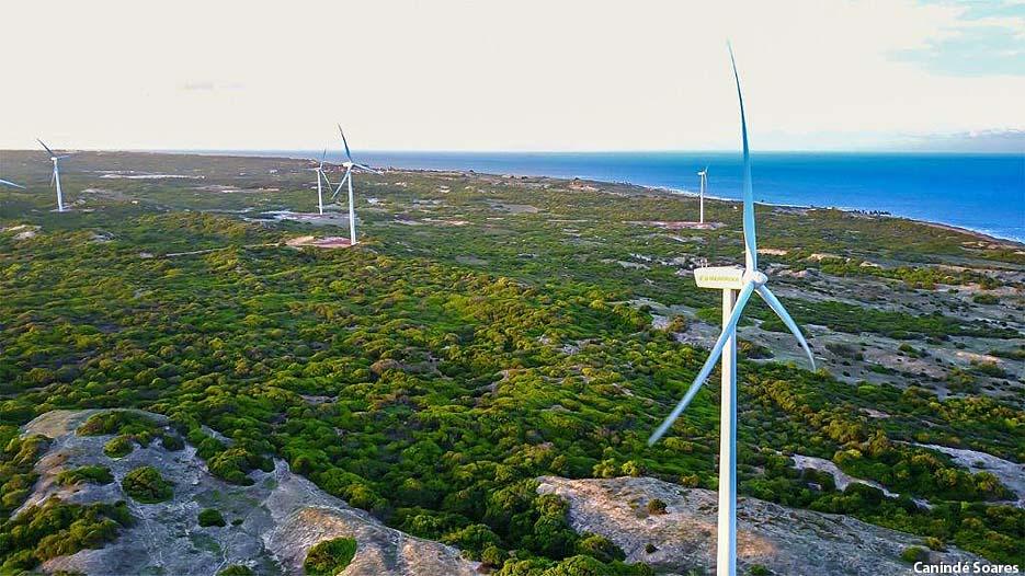 Neoenergia, controladora da Cosern, destaca as principais tendências em energia renováveis