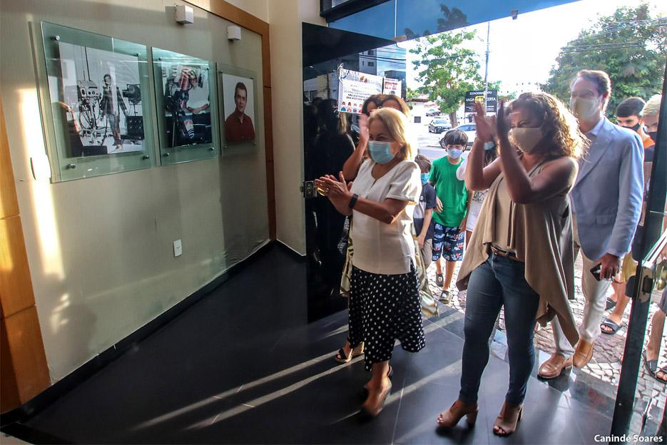 Miriam de Sousa retorna ao comando da TV Ponta Negra afiliada do SBT em Natal