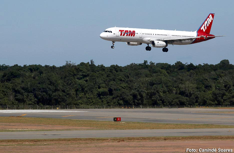 Aeroporto de Natal deverá ter 312 voos extras em janeiro de 2021