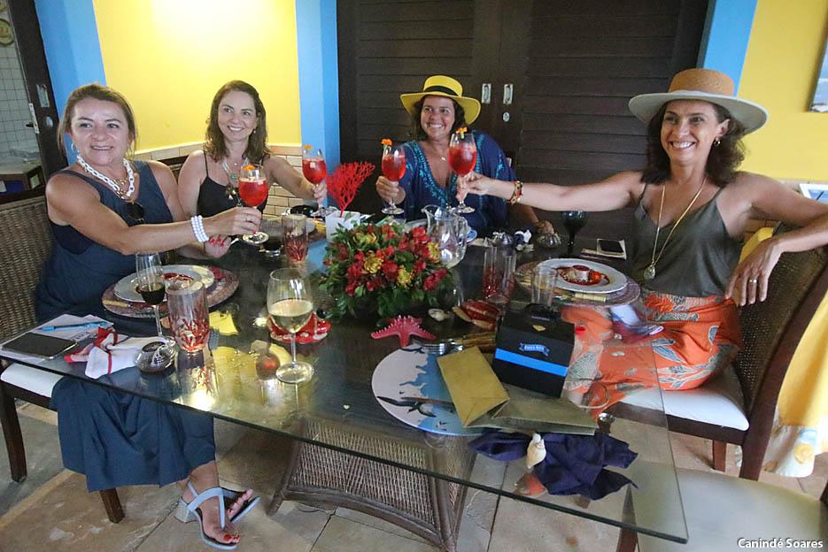 13o Festival Gastronômico de Maracajaú é sucesso de sabor e criatividade