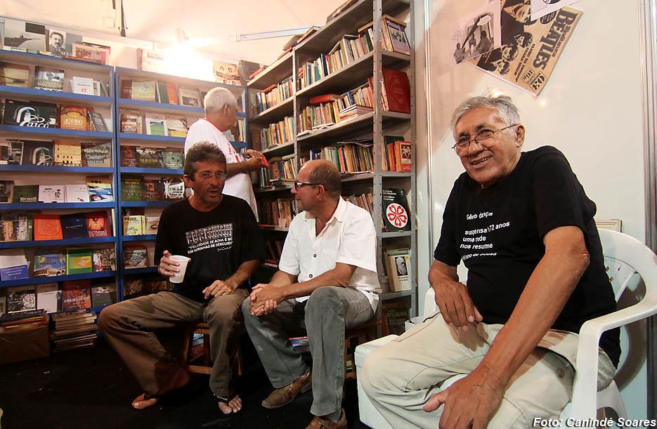 (FliQ 2021) Feira de Livros e Quadrinhos de Natal completa 10 anos valorizando a literatura potiguar