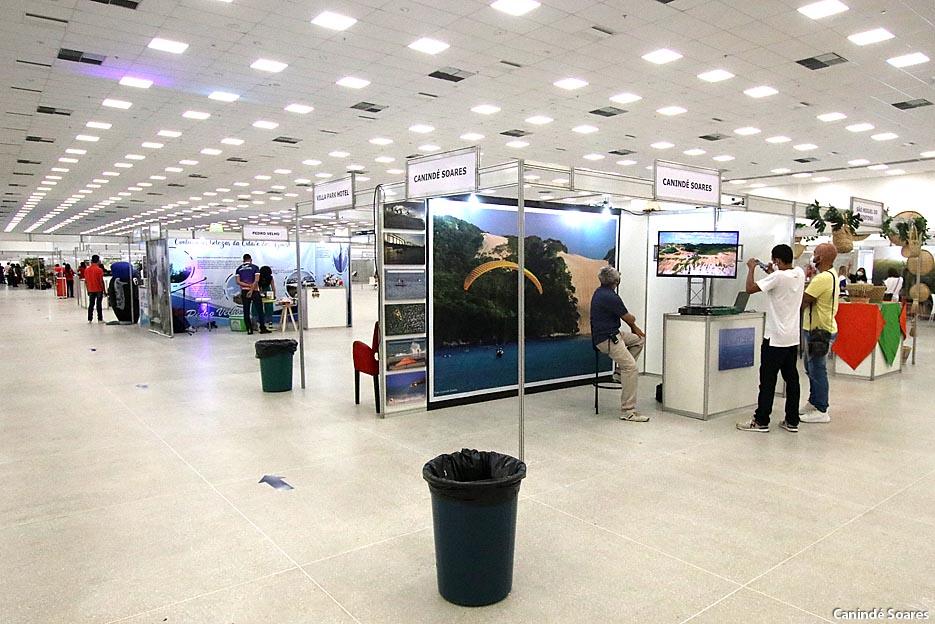 7ª FEMPTUR e 12º Fórum de Turismo do RN acontecem no Centro de Convenções nesta semana