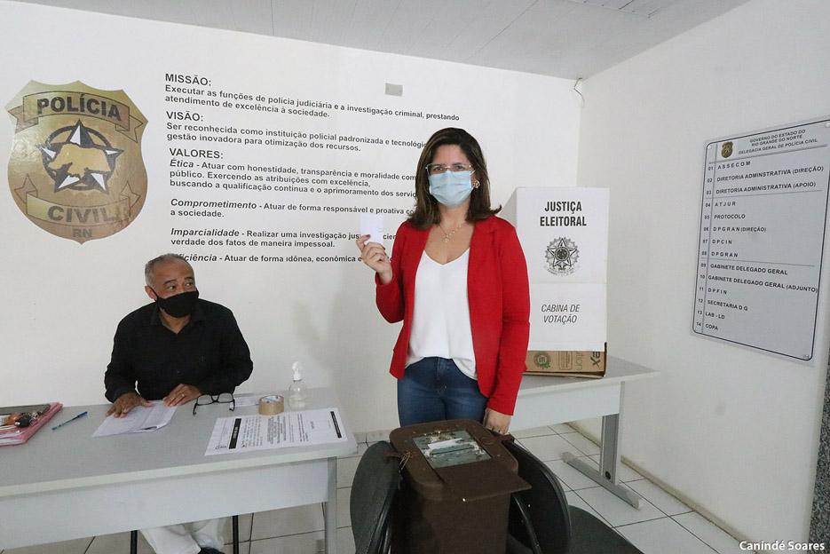 Nesta sexta-feira Policiais Civis elegem os novos representantes das classes no CONSEPOL